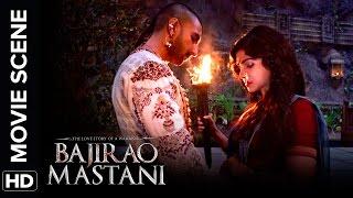 Priyanka Confronts Ranveer | Bajirao Mastani | Movie Scene