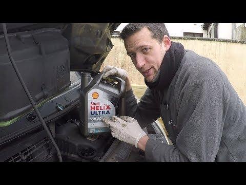 HOW to service a Renault Trafic 2.0 | Thomas Nagy