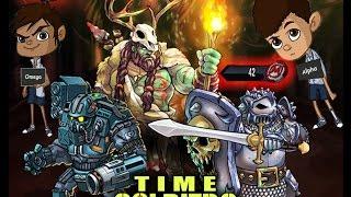 getlinkyoutube.com-42 Reactor Tokens- Mutants: Genetic Gladiators