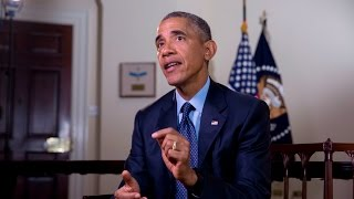 Weekly Address: A New College Scorecard