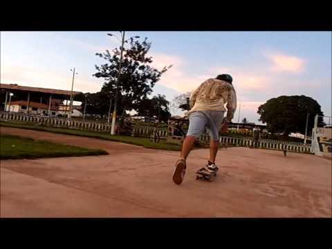 construindo e usufluindo ,,GPI CREW skateboarding