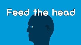 천재만 예측가능! [피드 더 헤드: 상상력게임] -Feed the head :Imagination Game- [태경]