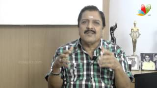 getlinkyoutube.com-Sivakumar: Stay Healthy Work Right | May Day Special | Interview | IndiaGlitz