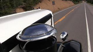 getlinkyoutube.com-1949 Kenworth - Pride Of The Osborne Trucking Fleet