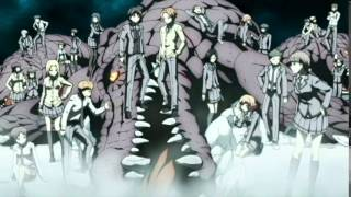 getlinkyoutube.com-[AMV] Assassination Classroom (Ansatsu Kyoushitsu) - The Hell Song