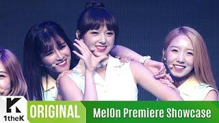 [MelOn Premiere Showcase] WJSN (Cosmic Girls)(우주소녀) _ BeBe width=