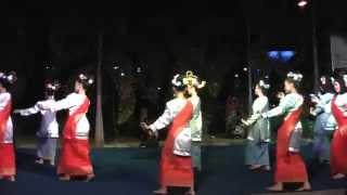getlinkyoutube.com-Tandak Sambas (Tari Tradisional Melayu - Kalbar)