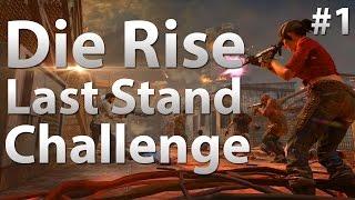 getlinkyoutube.com-Die Rise: Last Stand Elevator Challenge w/ ToProForuGames (Part 1)