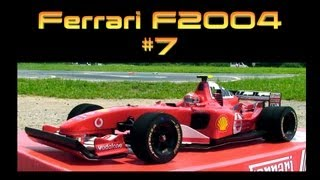getlinkyoutube.com-Ferrari F2004 RC Hi-Vision #7