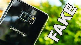 getlinkyoutube.com-FAKE Samsung Galaxy Note 5 Review - BEWARE 1:1 Replica !