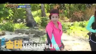 getlinkyoutube.com-Jin -  Law of The Jungle