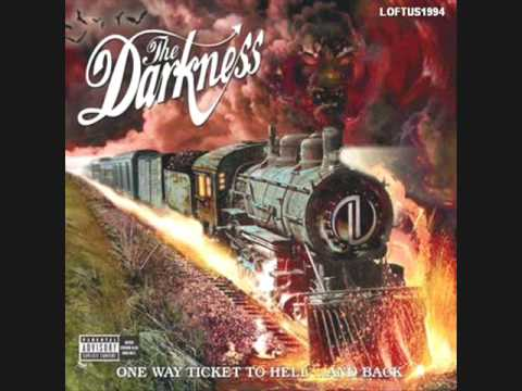 Dinner Lady Arms de Darkness The Letra y Video