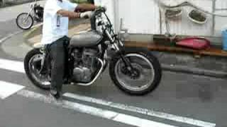 getlinkyoutube.com-GX250/Cさん