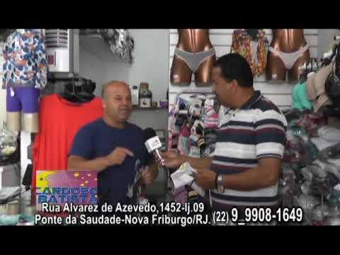Cardoso Batista lingerie