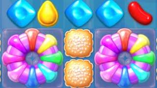 getlinkyoutube.com-Candy Crush Soda Saga Level 271 | Complete! No Booster!