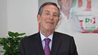 Giuseppe Laccoto - Presentazione sede elettorale - www.canalesicilia.it