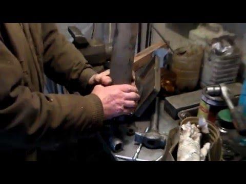 Снятие подвесного подшипника ваз 2101-2107