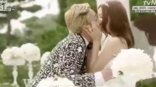 getlinkyoutube.com-모든 한국 키스 장면   All Kiss Scenes in films Korea