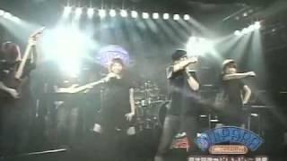 getlinkyoutube.com-Magiranger Ending Song Live