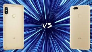 Redmi note 5 pro vs Mi A1 initial comparison || which one to buy || HINDI