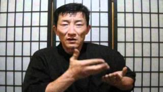 "getlinkyoutube.com-Power of CHI (氣) or KI(気) or ""QI"" known as Internal Energy video series #6 -video #222"