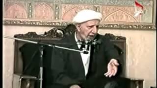 getlinkyoutube.com-لماذا تأخر الإمام علي في قتل عمرو بن أبي ود العامري ؟