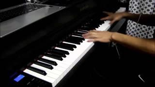 getlinkyoutube.com-【ラブライブ!】「Snow halation」を弾いてみた【ピアノ】