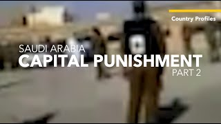 getlinkyoutube.com-Saudi Arabia: Capital Punishment