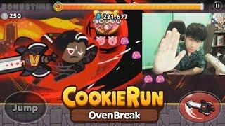 getlinkyoutube.com-CookieRun OvenBreak การแข่งขันสุดระทึกใน LAND 7 พี่บิ๊กสู้เว้ย !! | xBiGx