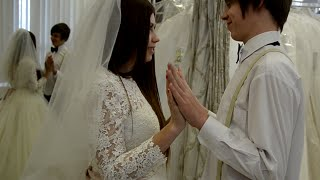 getlinkyoutube.com-Правда то, что Даня и Кристи женятся!?    Is it true that Danya&Kristy get married?!