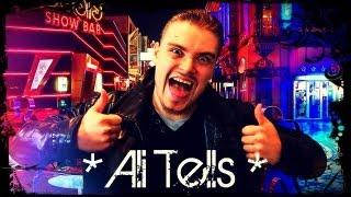 getlinkyoutube.com-FLOTTER SECHSER?! / LAGSTEP mit ZAHNLÜCKE!! - Ali Tells