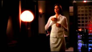 Catherine Bell - Fight (JAG)