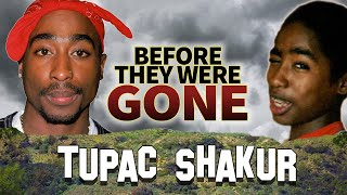getlinkyoutube.com-TUPAC SHAKUR - Before They Were DEAD - 2PAC