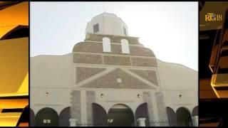getlinkyoutube.com-L'inauguration de la Cathédrale transitoire de Port-au-Prince, le samedi 22 novembre 2014.