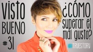 getlinkyoutube.com-Visto Bueno #31: Cómo vestir mejor - How To Change Your Look
