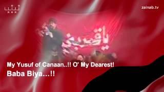 getlinkyoutube.com-Baba Biya ( بابا بیا ) - Haaj Mahmood Karimi - Farsi sub English
