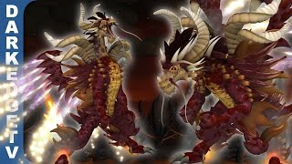 getlinkyoutube.com-Spore - Mottled Fire-Imbued Dragon