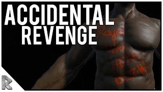 getlinkyoutube.com-ACCIDENTAL REVENGE RAID!  - Ark Survival Evolved Shigo Islands PVP #13