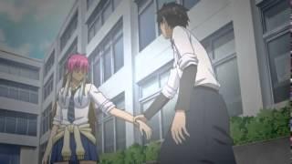 getlinkyoutube.com-Cats Wish Episode 2 Eng Dub - Supernatural / Harem Anime