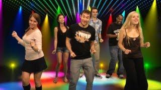 Brain Breaks - Children's Dance Song - C'MON LET'S DANCE - Kids Songs by The Learning Station