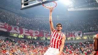 getlinkyoutube.com-Boban Marjanovic- Spurs' Serbian Giant