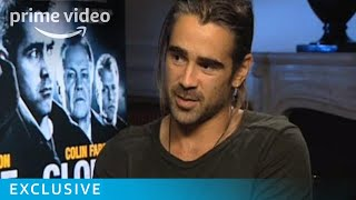 getlinkyoutube.com-Colin Farrell on his Pride and Glory interview