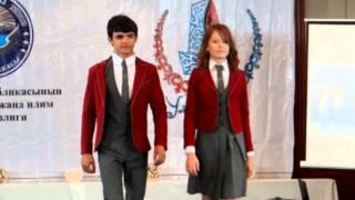 getlinkyoutube.com-В Кыргызстане введут обязательную школьную форму