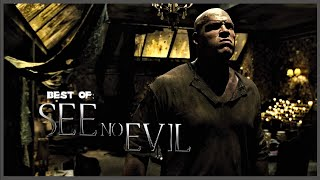 Best of: SEE NO EVIL