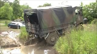 getlinkyoutube.com-sortie 4x4 urvillers le camion de l'armée passe dans le bourbier