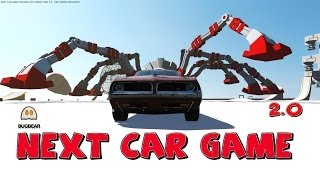 getlinkyoutube.com-next car game تجارب فيزيائيه