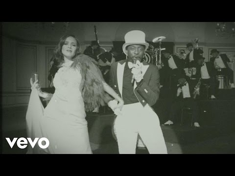 will.i.am - Bang Bang (Official Video)