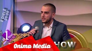 getlinkyoutube.com-N'Kosove Show - Mysafir Gold AG, Hitleri (Emisioni i plote 3)