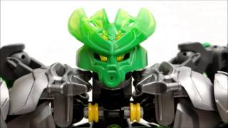 getlinkyoutube.com-Projekt Bionicle 2015: #2 MOCe