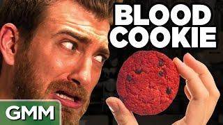 getlinkyoutube.com-Crazy Cookie Roulette Challenge